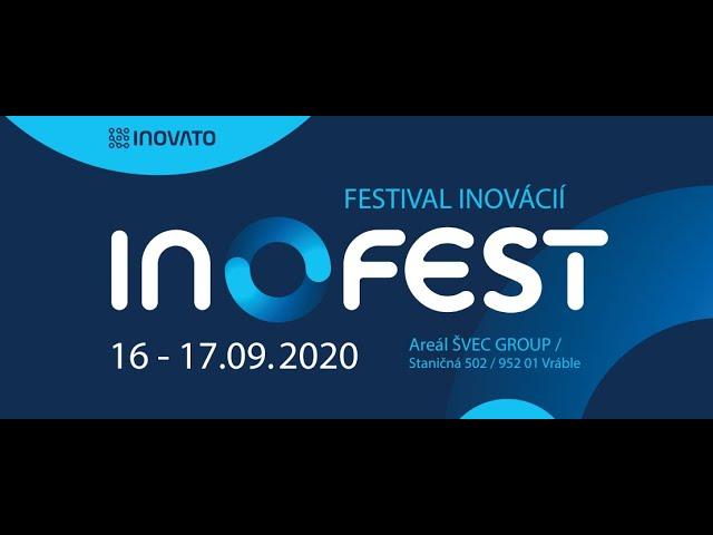 Reportáž z prvého ročníka festivalu inovácii - Inofest