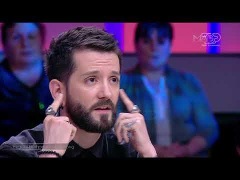 Top Show Magazine, 16 Maj 2018, Pjesa 1 - Top Channel Albania - Talk Show