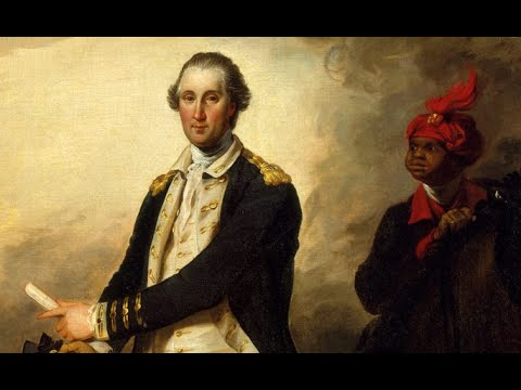 Entangled Lives: Slavery at George Washington's Mount Vernon