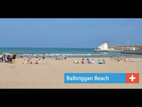 The great things about Balbriggan