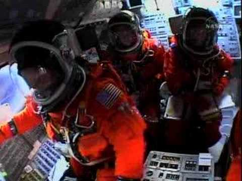 space shuttle launch cockpit view hd -#main