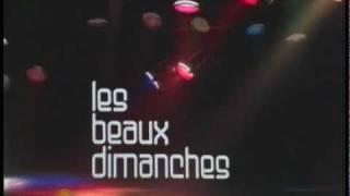 Les Beaux Dimanches - Fermeture (version plus longue)