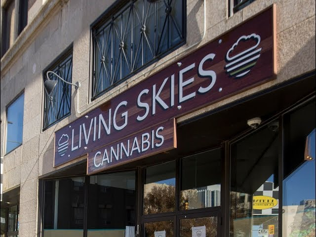 Saskatoon Cannabis store owners getting ready for