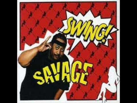 Savage - let me see your hips Swing chipmunk remix