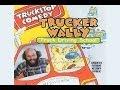 """Trucker Wally -- """"Truck Driving School"""" -- Comedy CD -- Trailer"""