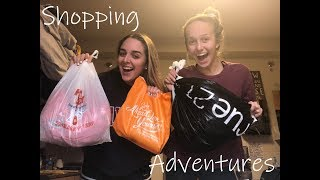 SHOPPING TRIP WITH BEST FRIENDS (HILARIOUS)