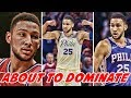 BEN SIMMONS IS ABOUT TO DESTROY THE NBA! | NBA NEWS