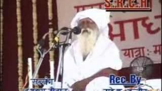 Param Sant Baba Jaigurudev ji Maharaj : Satsang - Part 2