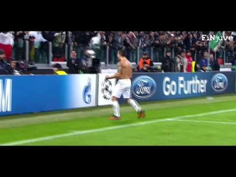 Sebastian Giovinco - Goals - Juventus FC | 2013 ᴴᴰ