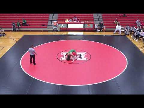 Marist High School vs. Providence Catholic Varsity Wrestling