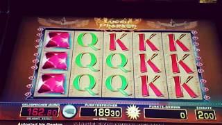 MERKUR 2018 LET'S PLAY LUCKY PHARAO 2 FACH #Merkur #Risiko#Casino#2018