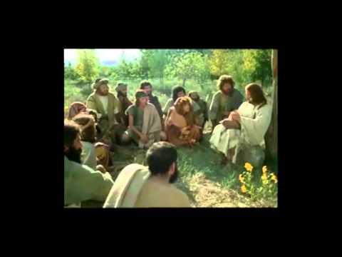 The Story of Jesus - Bassa / Gbor / Gba Sor / Central Bassa / Rivercess Bassa Language (Liberia)