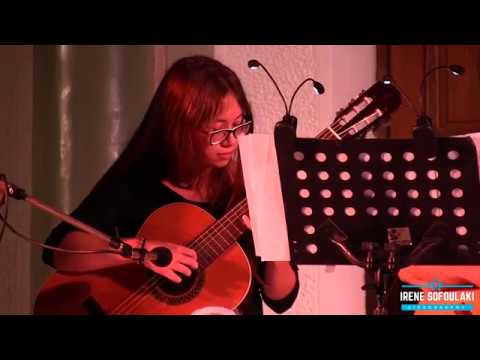 Ρέθυμνο: ΕΥΡΩΠΑΙΚΗ ΗΜΕΡΑ ΜΟΥΣΙΚΗΣ 2018 (Amelie) / Rethymno: EUROPEAN MUSIC DAY 2018 (Amelie)