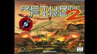 Retro Game Repairman: Return Fire 2