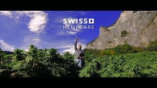 CBD aus der Schweiz - Swiss Hempcare