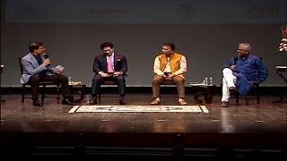 SPORTSTAK EXCLUSIVE: Sachin-Gavaskar Panel Discussion During Rajdeep Sardesai Book Launch
