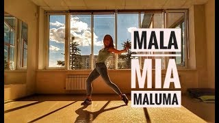 Mala Mia - Maluma |  Zumba® choreo Video