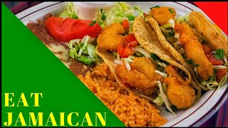 TOP 10 JAMAICAN FOODS YOU MUST TRY 2018 (Jamaican dishes)
