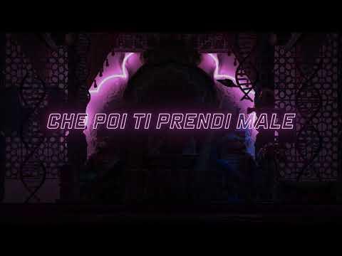 Ghali - Mille Pare (Bad Times) (Lyrics Video)