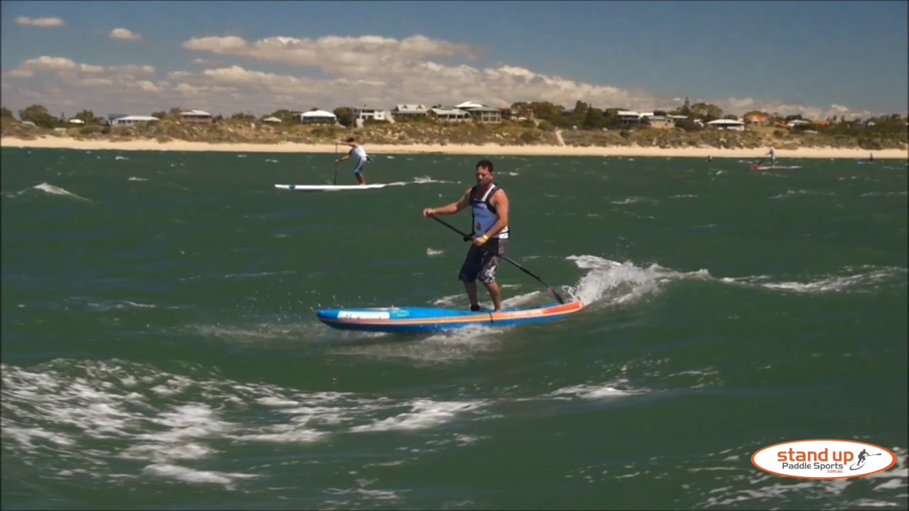Stand Up Paddle Sports