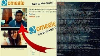 | Omegle Ip Tracker Hacked | 2018 | #1