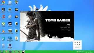 Tomb Raider failed to initialize direct3d with current settings - 29/10/2013