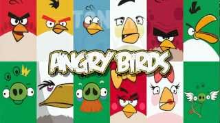 Arekoe FT Toners y Jorka - Angry Birds Rap