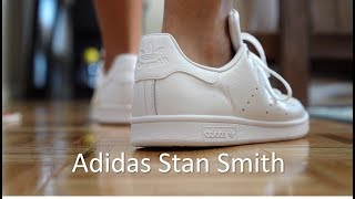 The definitive guide to the Adidas Stan Smith!
