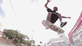 Alex Carolino, IDEAIS2 Part | TransWorld SKATEboarding thumbnail