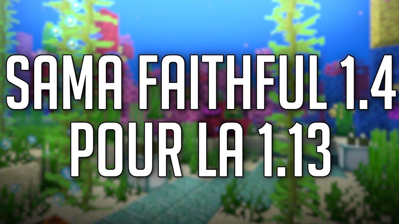 FAITHFUL GRATUITEMENT TÉLÉCHARGER 1.13