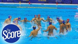 Philippine Water Polo teams' medals signal a bright future for the sport | The Score