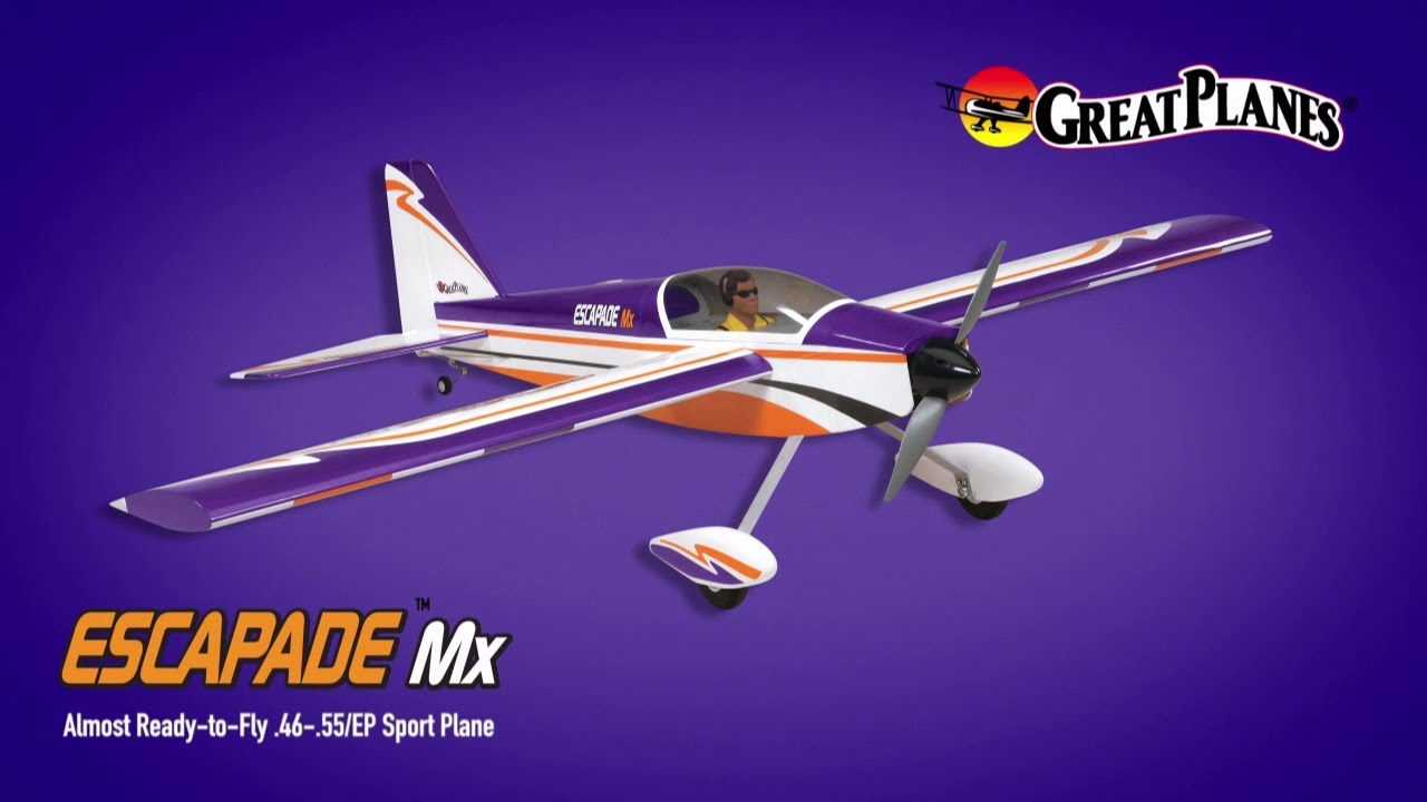 Great Planes Electrifly Rimfire .46 46 Electric RC R//C Airplane Motor GPMG4725
