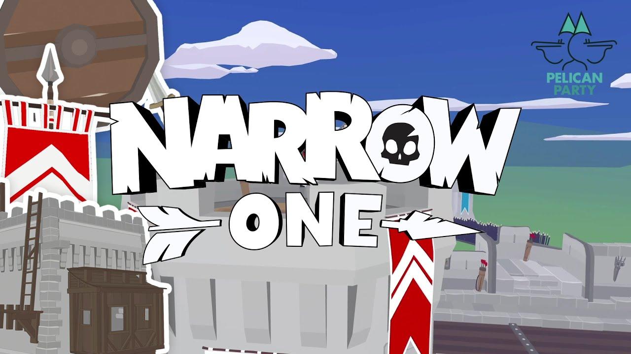 Narrow.One - Play it on Poki