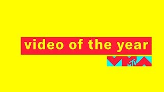 MTV Video Music Awards 2019  Video of the Year Nominees  VMA