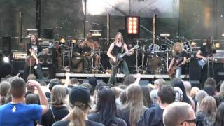 IN MOURNING- For You To Know (VELNIO AKMUO-DEVILSTONE 2011.07.16)-4