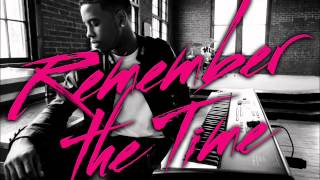 Jeremih - Birthday Sex (RTT Remix)