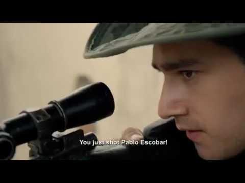 Pablo Escobar'ın ölümü... UNUTURSAK KALBİMİZ KURUSUN