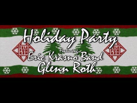 TELEFUNKEN Elektroakustik Holiday Party featuring Eric Krasno Band & Glenn Roth