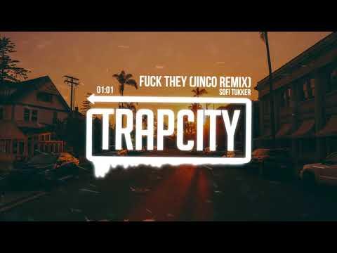 Sofi Tukker - F*ck They (Jinco Remix) [Lyrics]