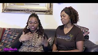 Comfort Measures with Doula Nikia Lawson and O Girl Media