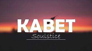 Soulstice - Kabet (Lyric Video)