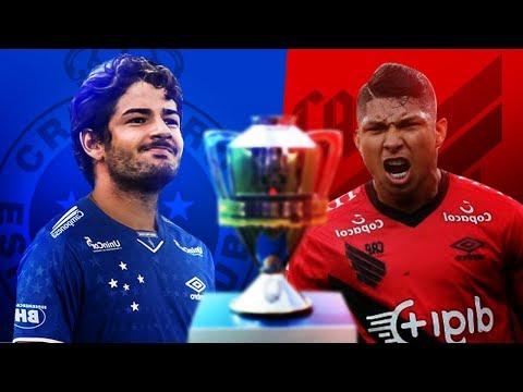 A GRANDE FINAL DA COPA DO BRASIL  - MASTER LEAGUE 06  PES 2019