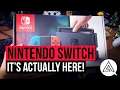 NINTENDO SWITCH IN-BOXING