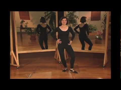Tai Chi Balance and Flexibility Exercises Instruction