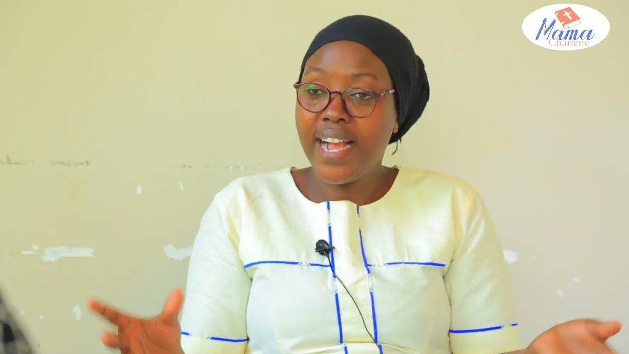 Download UBUTWARI BW`UMUGORE   SI IBIRYO UMUGABO WESE YARURA IGIHE ASHONJE  NTA KIGUZI CYAGURA UBUTWARI BW`..