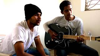 Aadat (unplugged)||Atif|covered by Aman and Jatin|