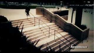 Skateboarding Motivation HD (part1)