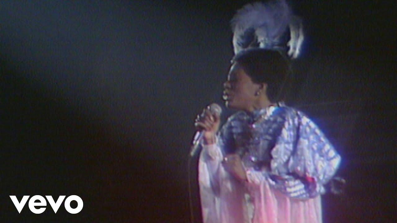 Boney M. — When I Need You (Dublin 1978) (VOD)