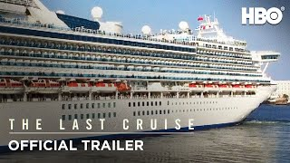 The Last Cruise (2021): Official Trailer   HBO