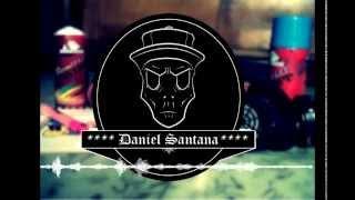 DANIEL SANTANA FT FAZ Mc - ESCÚCHAME